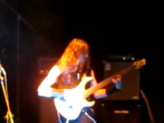 ������ ��� - A Tribute To Cliff Burton