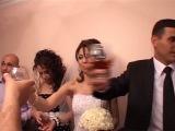 Армянская свадьба Арташеса и Ирэн 24 июня 2011 года. В доме невесты