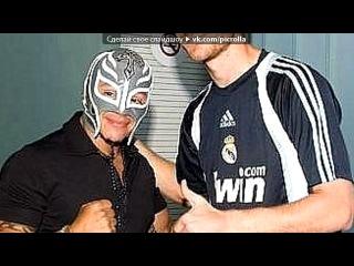 �★ Rey Mysterio ★� ��� ������ WWE Music - Batista (I Walk Alone).